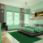 Yatak Odanız İçin Çevreci Fikirler…