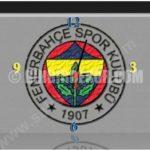 Fenerbahçe canvas tablolar