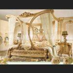 Osmanlı tarzı yatak odaları