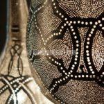 Dekoratif aydınlatma modelleri (Zenza)