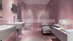 Göz alıcı banyo dekorasyonları