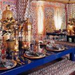 Hint tarzı dekorasyon örnekleri