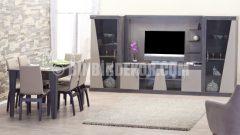 Kilim mobilya yemek odaları 2012 (Okyanus)
