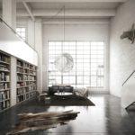 Muhteşem kütüphane dizaynları