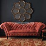 Klasik kanepelerin en güzelleri