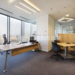 Nurus U Too serisi ofis mobilyaları