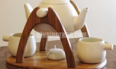 Çay sevenlere ehlikeyf tasarım