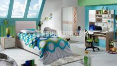 Bellona genç odası modelleri 2013 (Natural)