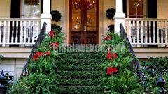 Çok güzel dış kapı tasarımları