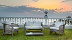 İstikbal bahçe mobilyaları 2012-2013 (Lizbon)