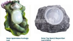 Praktiker bahçe aydınlatma modelleri ve fiyatları