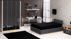 Yataş Enza genç odası modelleri ve fiyatları (Bloom)