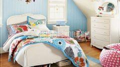 Kızlar için çok güzel genç odası tasarımları