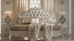 Muhteşem Yüzyıl sponsorundan şık yatak odaları