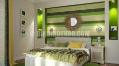 Rus tasarımcılardan muhteşem yatak odaları