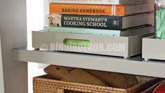 Martha Stewart 'tan mutfak düzenleme önerileri