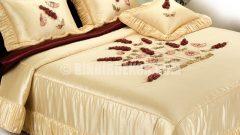 Yatak örtüsü modelleri 2013 (La vita)