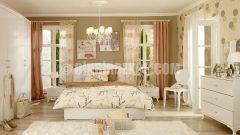 Koçtaş yatak odası modelleri (Lora)