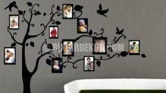 Kumaş duvar stickerları ve fiyatları