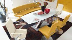 Modern yemek masası örnekleri