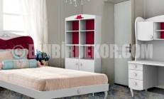 Çilek genç odası 2013 modelleri (Twinkle)