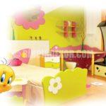 Viko 'dan çocuklara özel priz ve anahtarlar