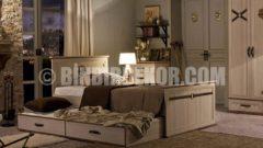 Çilek genç odası 2013 modelleri (Royal)