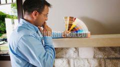 Bu renkler duvarımda nasıl durur ?