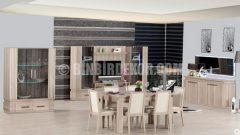 Kilim yemek odası modelleri ve fiyatları 2013 (Carlin)