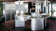 Snaidero Mutfak 2013 modelleri olağanüstü