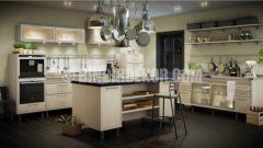 Büyüleyici mutfak tasarımları (Mardobal)