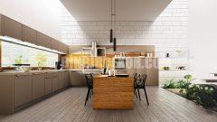 2013 İntema mutfak modelleri (Vetro)