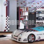 Arabalı çocuk odası modelleri 2013 (Kupa)