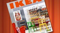 Ikea 2014 kataloğuna göz atın
