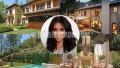 Kim Kardashian'ın mütevazi evi