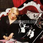 Christina Aguilera'nın 13 Milyon Dolarlık Evi