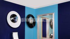 Dekoratif ve şık duvarlar için tavsiyeler