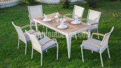 İstikbal bahçe mobilyaları ve fiyatları 2013