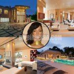İşte Rihanna 'nın 12 Milyon Dolarlık evi