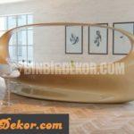 Türk tasarımı fütüristik bar