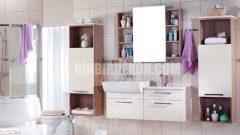 İstikbal banyo dolabı modelleri 2014
