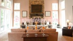 Klasik salonlar için duvar renk ve kombinasyonları (Polisan)
