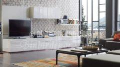 Yataş Enza 2014 TV ünitesi modelleri ve fiyatları (İnfinity)