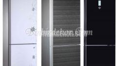Vestel dekoratif buzdolabı modelleri ve fiyatları