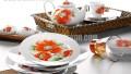 Kütahya Porselen kahvaltı takımları 2014