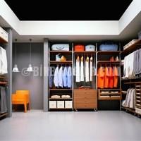 Şık Giyinme Odası › Dekorasyon ve Mobilya Fikirleri Modelleri