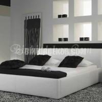 yatak odası dekorasyonu duvar nişi › Binbir Dekor