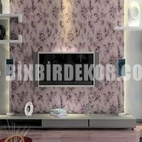 Tv arkası dekorasyon modelleri özellikle doğal taşlar ile ...