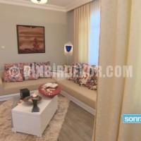 Evim Şahane Filiz Sarıkaya'nın Salon Dekorasyonu 24 Eylül ...
