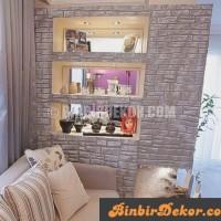 Evim Şahane duvar nişi modelleri › Binbir Dekor